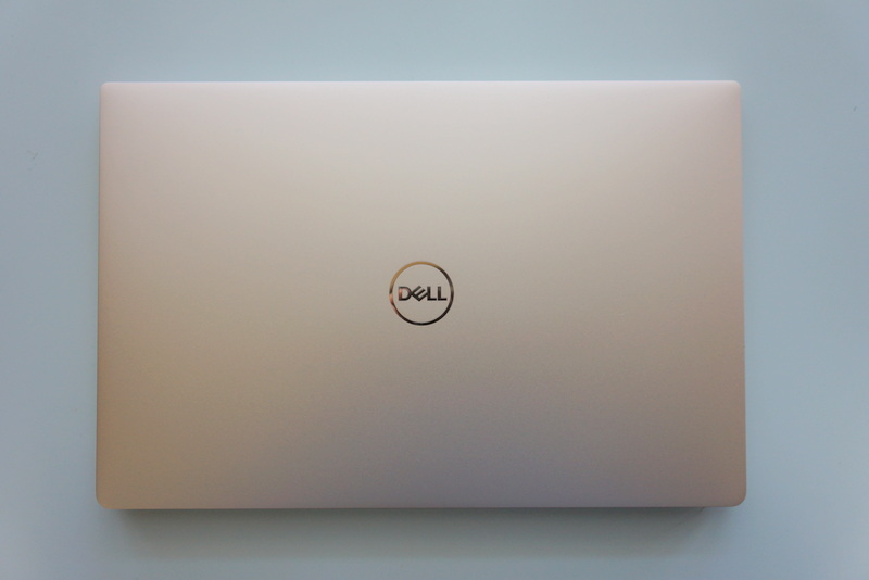 デル(DELL)最新ノートPC New XPS 13 レポート