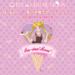 Q-pot. × 美少女戦士セーラームーン 限定ネックレス / 三越